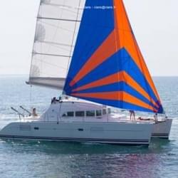 Noleggio Imbarcazioni New Trinacria Sailing